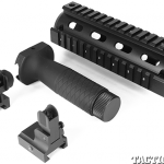 AR Rails And Grips Aim Sport preview