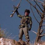 Red Dawn wolverines 1984 Hollywood AK-47