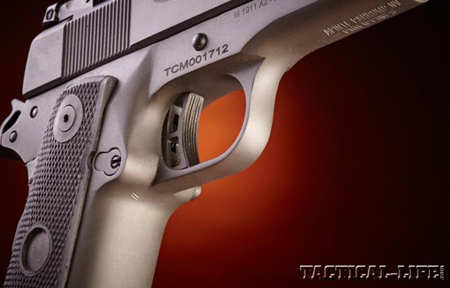 ROCK ISLAND TCM STANDARD trigger