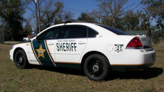 Santa Rosa Sheriff's Office program