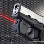 SCCY CPX-2 laser