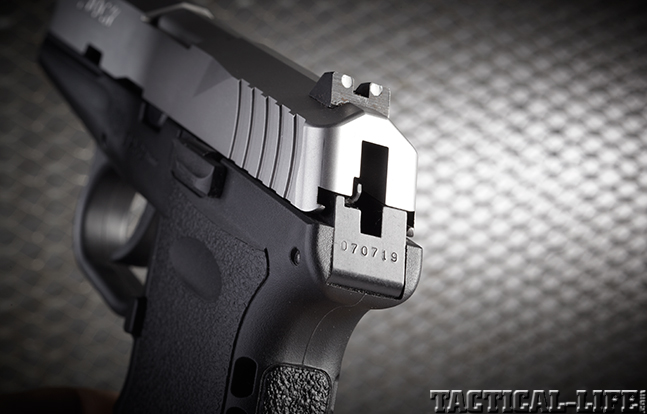 SCCY CPX-2 sights