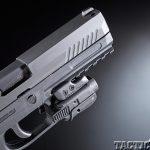 SIG SAUER P320 9mm port