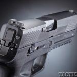 SIG SAUER P320 9mm sights