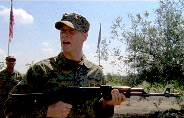 Sniper: Reloaded Hollywood AK-47