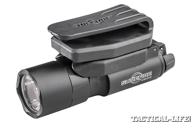 SureFire Y300 Ultra flashlight solo