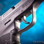 M&P BODYGUARD 380 trigger