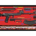Tactical Atlas AK-47