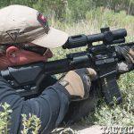 Trijicon exclusive prone shooting