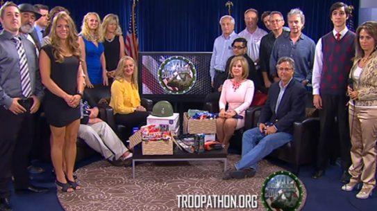 Troopathon 7
