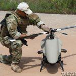 UAV soldier