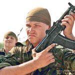 Ukraine Warriors tank marines aksu