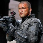 Universal Soldier 3: Regeneration Hollywood AK-47