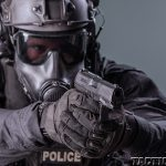 Walther PPQ M2 preview swat