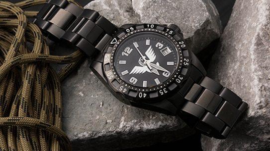 Wilson Combat Field Diver watch