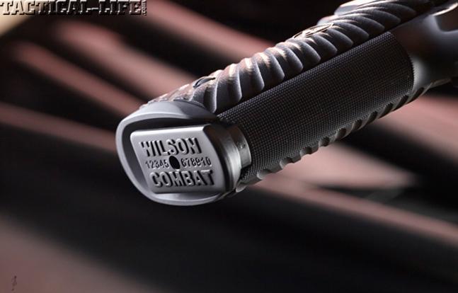 WILSON COMBAT HACKATHORN SPECIAL details
