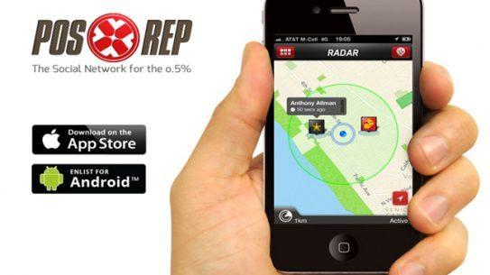 POS REP App