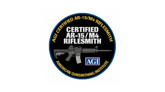 AGIAR-15 M4 Riflesmith Course