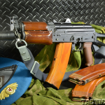AKS-74U lead AK evergreen