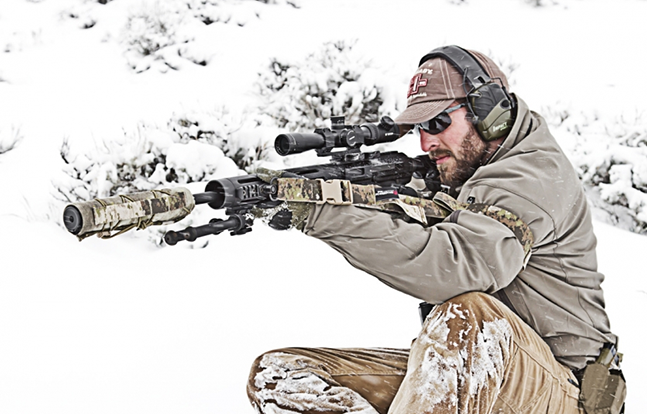 Armageddon Gear Suppressor Mirage Cover shooter