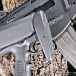 ARX100 Black Guns folded
