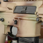 Axelson Tactical AXE Special Purpose Rifle right