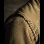 AXIOS RA Fleece zipper