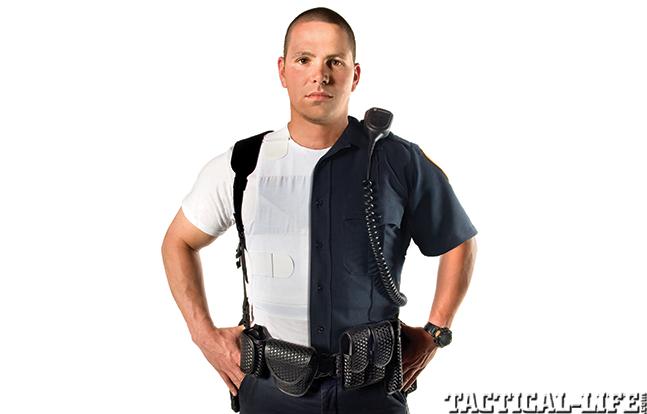BlackHawk Ergonomic Duty Belt Harness evergreen
