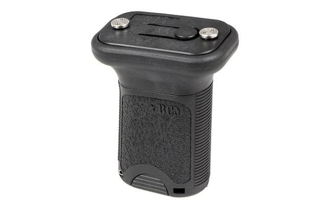 Bravo Short Vertical Grip 25 black 2