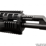 Century Arms Centurion 39 forend AK evergreen