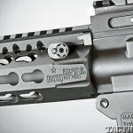 Custom AR BG2015 forend