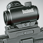 Custom AR BG2015 scope