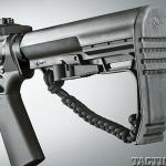 Custom AR BG2015 stock
