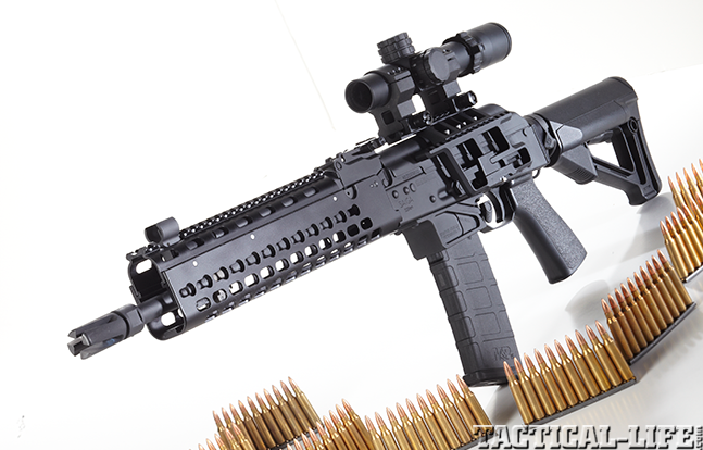 Definitive Arms Kalashnikov lead AK evergreen