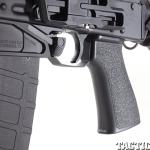 Definitive Arms Kalashnikov mag well AK evergreen