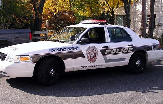 Delaware Police Military Supply Program