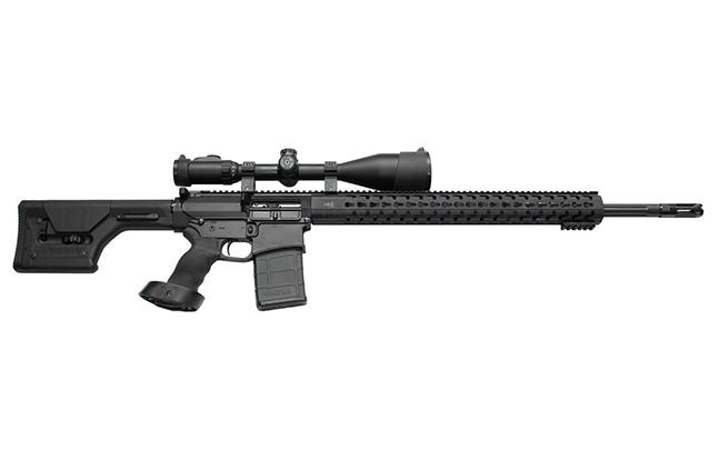 DEZ Tactical USAR10-24 left