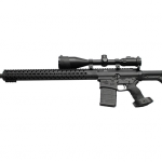 DEZ Tactical USAR10-24 right