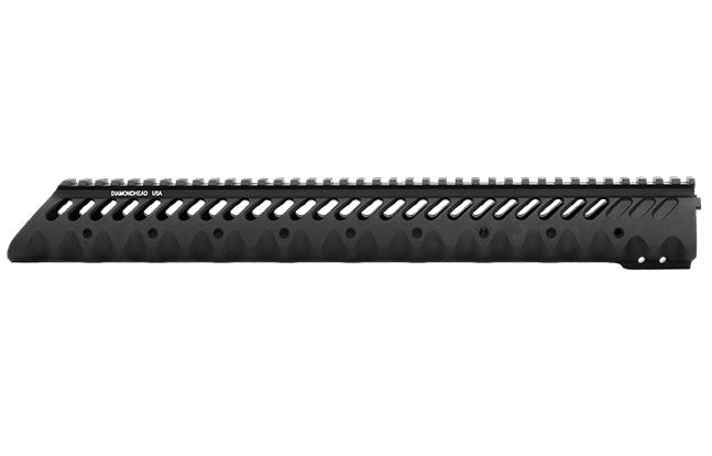Diamondhead VRS 25 long