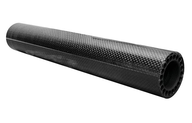DPMS .308 Carbon Fiber Free Float Tube 25 lead