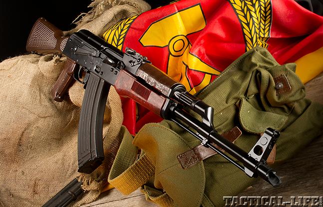 East German MPI-KM lead AK evergreen