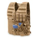 Elite Survival Systems MVP top bulletproof lead