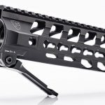Fortis SWITCH Rail System 25 angle