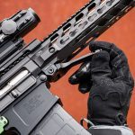 Fortis SWITCH Rail System 25 overall lead