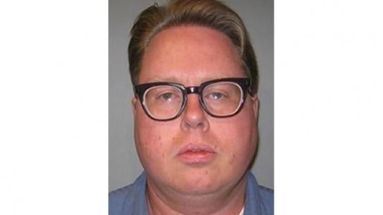 Google Child Pornography arrest John Henry Skillern