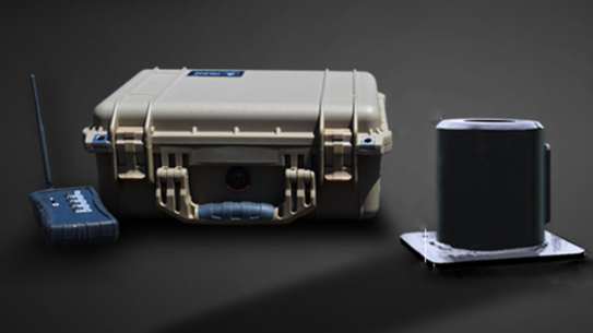 Improvised Electronics Boombox