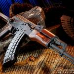 Interarms AKMS lead AK evergreen