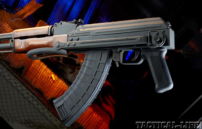 Interarms AKMS stock AK evergreen