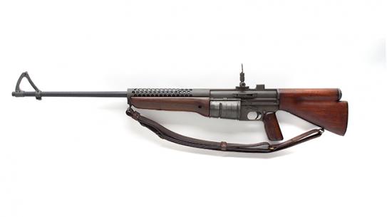 Johnson Auto-Carbine preview left