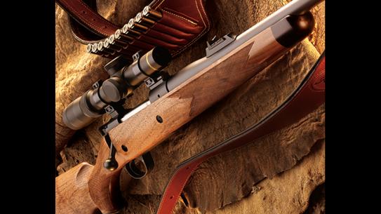 Kimber Caprivi rifle preview cut